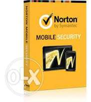 Norton Mobility Security