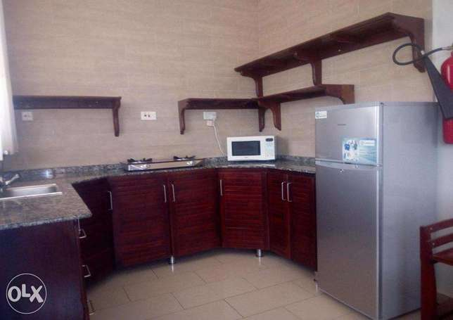 2 Bedrooms Furnished Apartment,, at Mbezi Beach Ilala - image 4