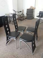 4pcs Dinning Chairs Ex UK