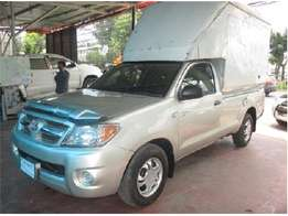 2008 Foreign Used Toyota, Hilux Diesel For Sale - KSh2,100,000