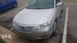 Clean Tokunbo Toyota camry 2008 For Sale