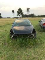 Opel Corsa Body Stipping 4 Spares