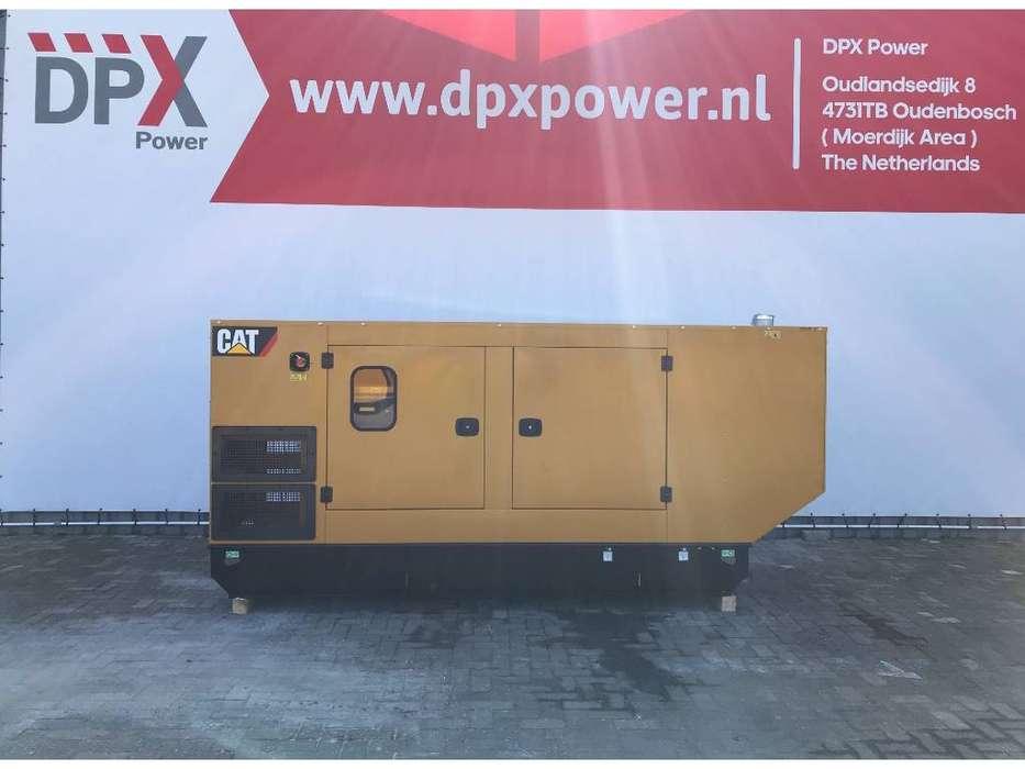 Caterpillar C9 DE250E0 - 250 kVA Generator - DPX-18019 - 2019
