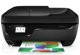 HP OfficeJet 3831 All-in-One Wi-Fi Printer and Fax **BRAND NEW**