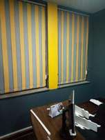 Office and Home Blinds