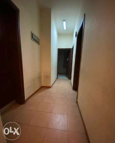 2BHK apartment for rent (Families Only)