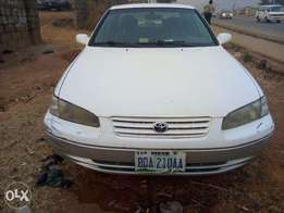 Toyota Camry 1999 Model At Give Away Price