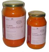 Red Palm Oil (ORGANIC)