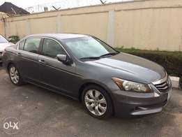 2011 Honda Accord in superb condition