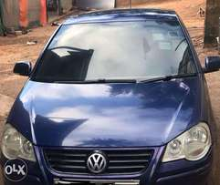 Quick sale VW 2006. Very good condition