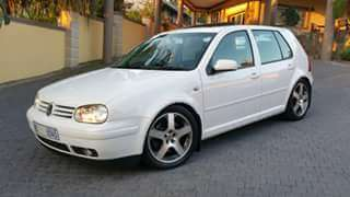 Wanted rims Kuruman - image 1
