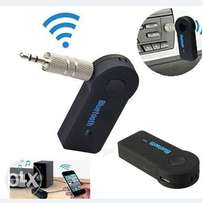 Bluetooth dongle car/Sub-woofer bluetooth audio transmitter receiver