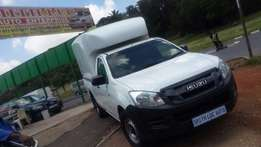 2013 isuzu kb250 diesel for sale