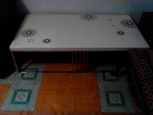 Coffee table with ceramic top Kilimani - image 2