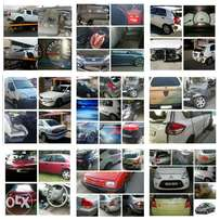 Motor spares business for sale