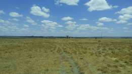 Prime land in Nanyuki at an offer..call