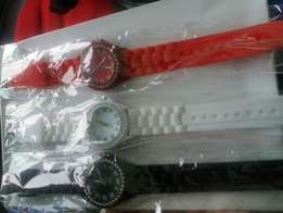 Watches from R60.rings R50 set.men's watches R120