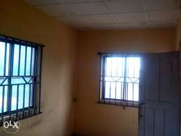 A room and palour self contain