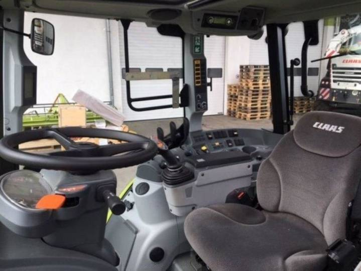 Claas arion 420 cis - 2018 - image 6
