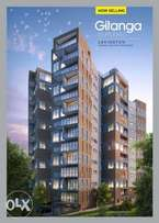 New York-styled 2 level duplex apartments for sale in Lavington
