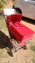 antique pram for sale