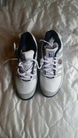 The K-Swiss Defier DS 7.0 System Sports Shoes Nairobi CBD - image 4
