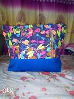 Colourfull bags in stock!!
