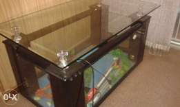 fish tank brand new never used must go before sunday