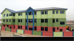 Standard 25 Class Rooms School Building at Gbagada. CofO