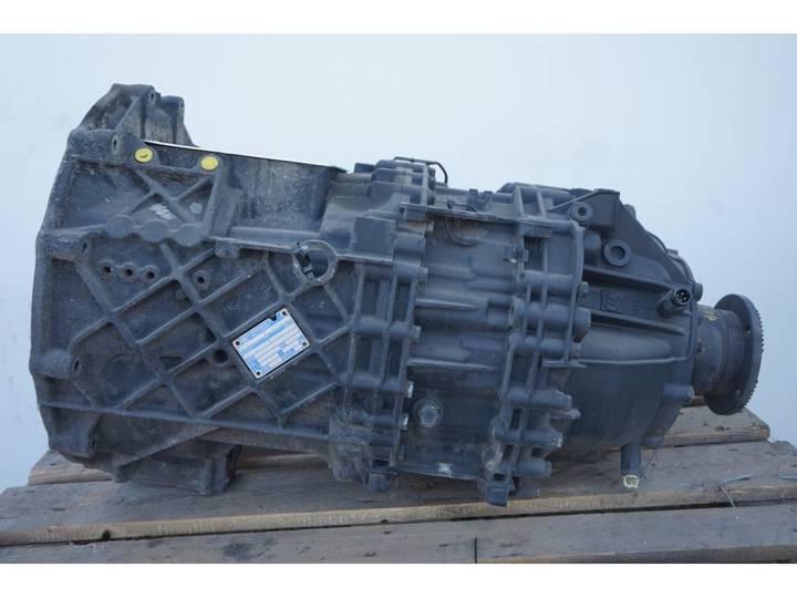 ZF 12AS2130DD TGX - 2011