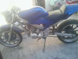 Baby RR125 for sale