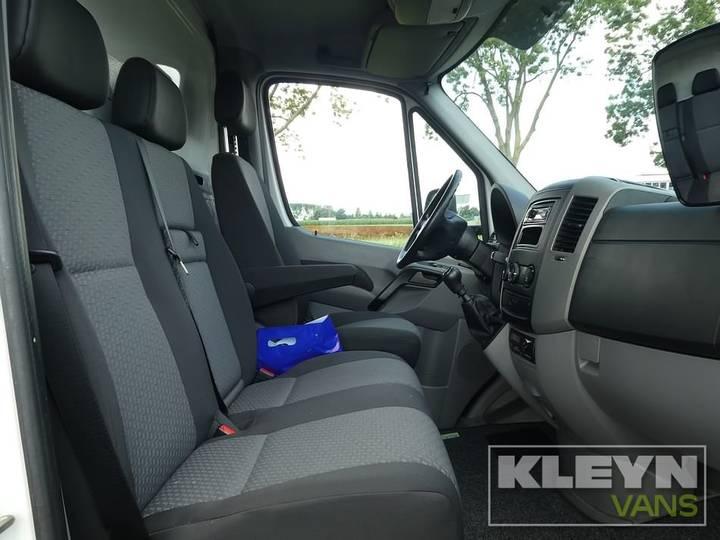 Volkswagen CRAFTER 50 2.0 TDI ac 136 pk orgineel s - 2014 - image 5