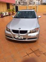 2006 BMW in a very good condition