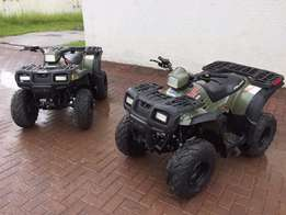 2009 Polaris Sportsman 90