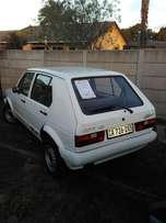 1.3 chico golf 1998 for sale