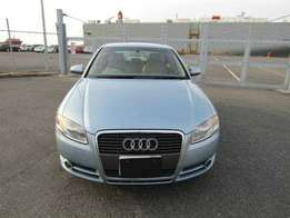 Audi A4 for sale 2007
