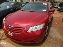 Muzzle Camry 09 (Special Edition)