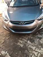 2013 Hyundai Elantra bought brandnew