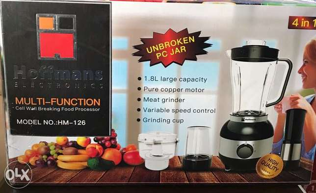 mixer 4 in 1. LL. 295,000