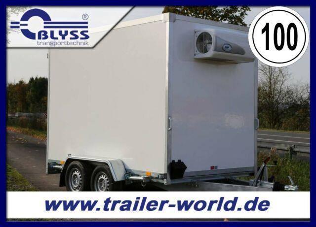 Blyss Kühlkoffer Anhänger 296x165x200cm 2000 kg GG