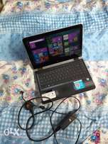 Hp pavilion x360 m3 convertible ultra book touch screen