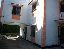 SPACIOUS 4 bedroom own compound in a gated community