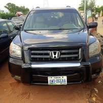Excellent 2006 Honda Pilot for quick sale