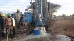Geo-Tech Borehole Drilling Company Ltd