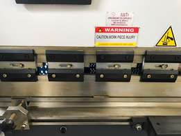 Clamps, Press Brake Top Tool Clamps, NEW