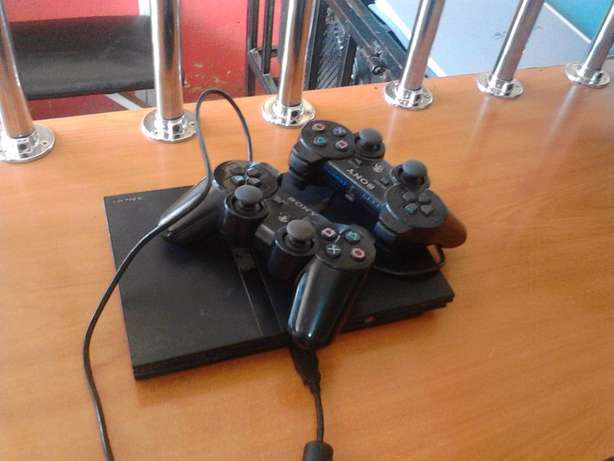 Play Station 2 Console Umoja - image 4