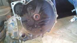 gearbox for ford fiesta 1.3 1997 model excellent condition