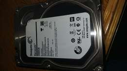 Internal HDD