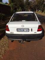 Urgent sale, priced reduced to go: 1996 Opel Astra