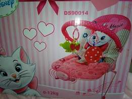 Quality baby Rocker for new born to 1 year, from 1 to 12kgs weight
